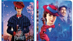 Il Ritorno di Mary Poppins disponibile da oggi in DVD e Bluray