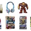 eBay apre il nuovo Store Marvel esclusivo