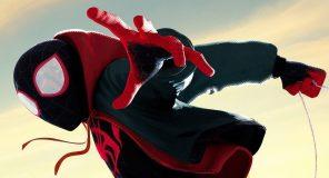 Universal Pictures al Romics 2019 con Spider-Man Un nuovo universo