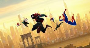 Spider-Man: Un Nuovo Universo - Recensione e Trailer