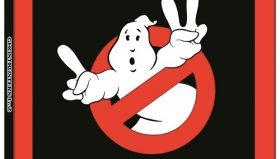 GHOSTBUSTERS torna in Bluray per i 35 anni con i capitoli originali in 4K Ultra HD
