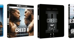 CREED II arriva in Home Video DVD e Bluray