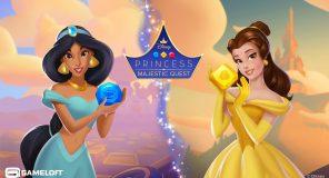 Gameloft annuncia 2 nuovi giochi Mobile Disney
