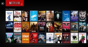 Netflix:  Le serie televisive più viste del momento