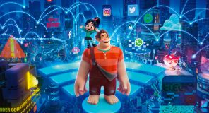 Ralph Spacca Internet: Recensione, Screenshot e Trailer