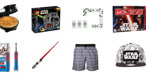 Star Wars Day: Apre lo store ufficiale Star Wars su eBay