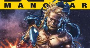 X-O MANOWAR NUOVA SERIE: Il 6° Volume disponibile dall'8 Maggio