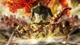 A.O.T.2 Final Battle: Nuovi dettagli da KEOI TECMO