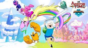 Brawlhalla: Arrivano gli eroi di Adventure Time