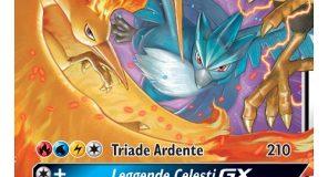 Destino Sfuggente: La nuova espansione del Gioco di Carte Collezionabili Pokémon