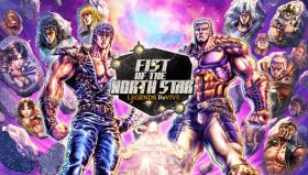 Fist of the North Star LEGENDS ReVIVE: aperte le pre-registrazioni!