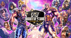 Fist of the North Star LEGENDS ReVIVE: aperte le pre-registrazioni!
