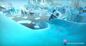 Bandai Namco annuncia L'Era Glaciale: La strampalata avventura di Scrat