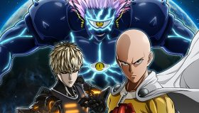 Bandai Namco annuncia One Punch Man: A Hero Nobody Knows