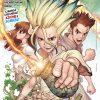 DR.STONE: I primi episodi dell'Anime al RiminiComix