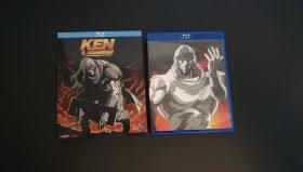 Ken il Guerriero – La leggenda di Toki: Recensione, Trailer e Unboxing