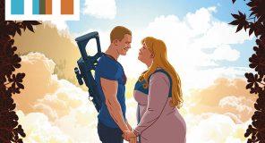Archer e Armstrong in Storie d'amore e viaggi in auto