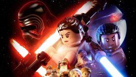 Warner Bros annuncia LEGO STAR WARS: LA SAGA DEGLI SKYWALKER
