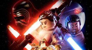 Warner Bros annuncia LEGO STAR WARS: LA SAGA DEGLI SKYWALKER