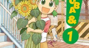 YOTSUBA debutterà il 19 Giugno