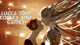 Lucca Comics & Games: Aperte le prevendite dei biglietti