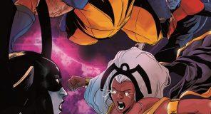 Nintendo e Panini presentano una nuova Cover per Wolverine #59