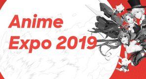 Anime Expo 2019: Tutti gli annunci di Bandai Namco