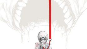 Starving Anonymous: Data di uscita per il primo numero