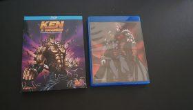 Ken il Guerriero – La leggenda del vero salvatore: Recensione, Trailer e Unboxing