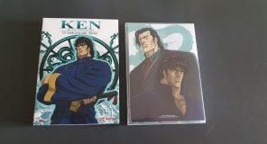 Ken il guerrierio - Le origini del Mito: Recensione, Trailer e Unboxing