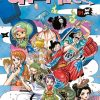 One Piece N.91 disponibile dal 31 Luglio su Amazon