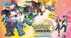Pokémon Masters disponibile da oggi per iOS e Android