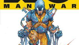 X-O MANOWAR si conclude con il settimo volume