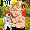 Dragon Ball Full Color: La saga di Freezer prosegue con la Resa dei Conti
