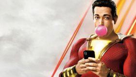 Shazam: Recensione, Trailer e Screenshot