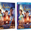 Aladdin disponibile da oggi in DVD e Bluray