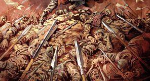 Conan il Cimmero: Le avventure continuano con il quinto volume
