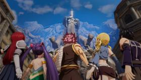 Fairy Tail: Nuovi dettagli sul videogioco ufficiale da KOEI TECMO