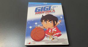 Gigi la Trottola: Recensione e Unboxing della serie animata in Home Video