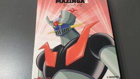 Mazinga Z: Recensione e Unboxing della Serie Animata Home Video
