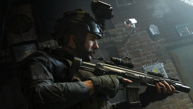 Call of Duty Modern Warfare protagonista a Lucca Comics & Games 2019