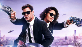 MIB International disponibile dal 19 Novembre in Home Video DVD e Bluray