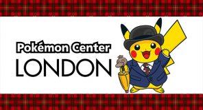 Apre i battenti il Pokémon Center temporaneo di Londra