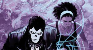 Shadowman torna a Ottobre con il terzo volume