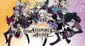 The Alliance Alive HD Remastered disponibile da oggi su Switch e PS4