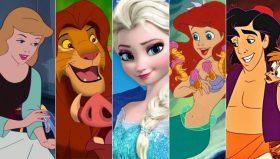Disney torna alle animazioni a mano?