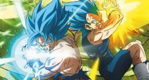 Dragon Ball Super - Broly disponibile dal 23 Ottobre