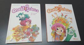 Ernest & Rebecca: Recensione del fumetto di Antonello Dalena e Guillaume Bianco