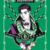 Jojonium: Edizione immortale per una serie eterna