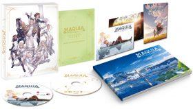 Anime Factory presenta MAQUIA – Tutti i dettagli sulla Ultra Limited Edition
